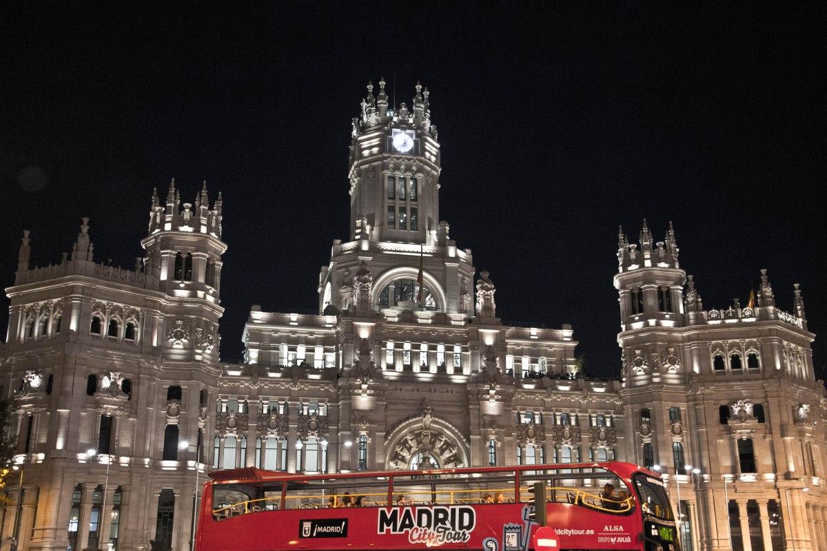 Что круче: Барселона илиМадрид