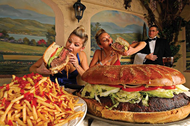 Почему испанки едят и нетолстеют