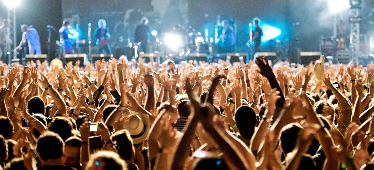 Барселона: главные концерты и фестиваливесны