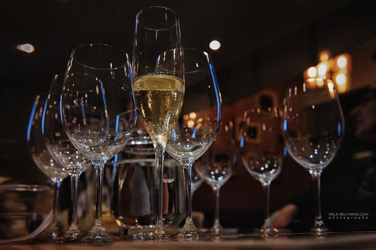 «Вино и проза» в CalOksana